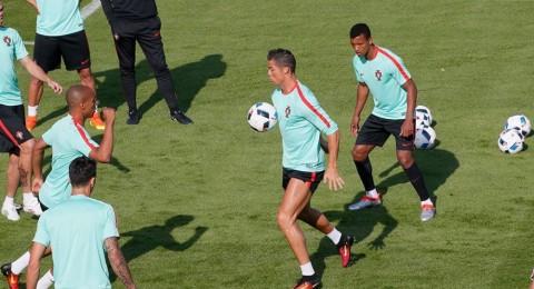 يورو 2016: البرتغال تبحث عن المجد بقيادة رونالدو