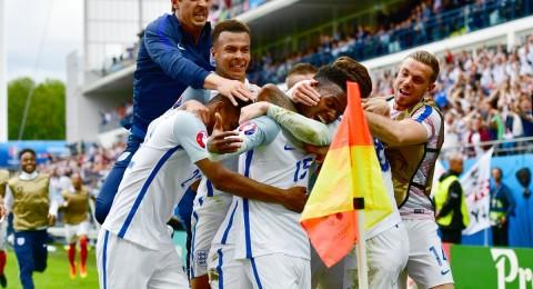 فوز إنجلترا ينقذ بورصتها من خسائر بـ6 مليارات جنيه إسترليني!