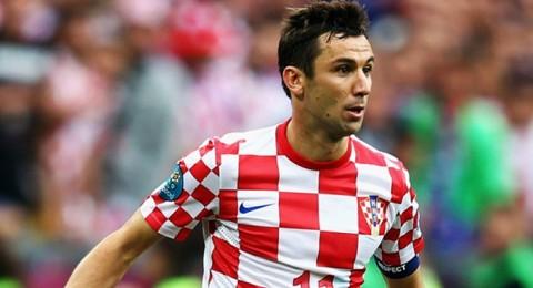 سرنا جاهز لقيادة كرواتيا أمام التشيك رغم وفاة والده