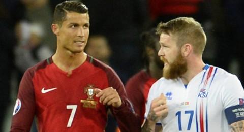 يورو 2016..رونالدو للتعويض أمام النمسا والمجر لتأهل استثنائي