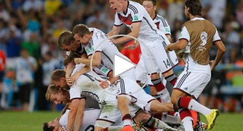 الليلة:المنتخب الألماني يسعى لملاحقة مجد إسبانيا وفرنسا من بوابة اليورو