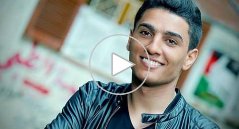 بالفيديو: محمد عساف في تصريح غريب