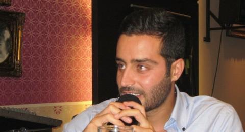 الفنان سعد رمضان ضيف برنامج