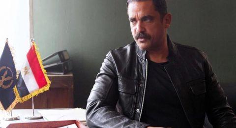 أمير كرارة يتراجع عن مسلسله التاريخي ويعود إلى