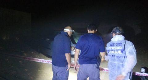 مقتل شابة عربية رميًا بالرصاص في إحدى القرى البدوية بالنقب