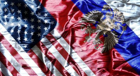 روسيا: الولايات المتحدة