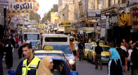 بطالة الخريجين الشباب في الضفة وغزة تجاوزت 55% وجلهم يفكر بالهجرة