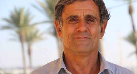 إنتخاب محمد كيال رئيسا للهيئة الادراية في جمعية الدفاع عن حقوق المهجرين