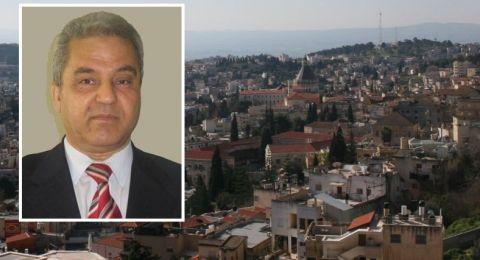 علي سلام الرئيس المقبل لبلدية الناصرة