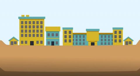 وفق تصميمها .. ماهي أسرع عاصمة تغرق حول العالم؟