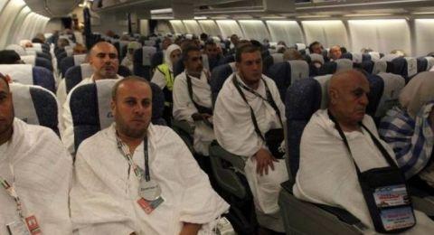 ادعيس يبحث مع أصحاب الشركات تسيير رحلات عمرة من غزة