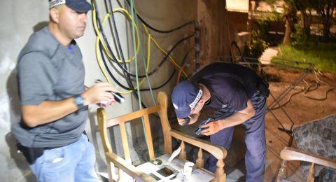 الشرطة تعتقل 22 مشتبهًا بالتجارة بالمخدرات من الناصرة وحيفا وطبعون