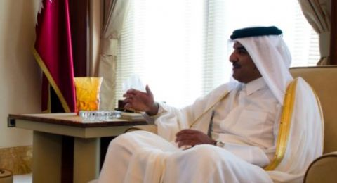 كاتب إسرائيلي يكشف تفاصيل الاتصالات الدولية مع قطر