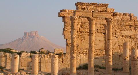 تدمر السورية جاهزة لاستقبال السياح صيف 2019