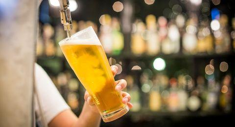 الجعة مفيدة للصحة!