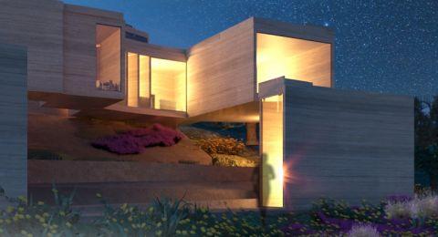إطلاق تصميم متحف سميح القاسم في الذكرى الرابعة
