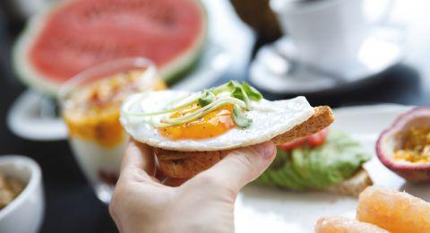 لماذا يعد البيض الغذاء الأفضل للحوامل؟