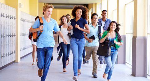 استمرارية الحق في ساعات الدمج في المدرسة الإعدادية
