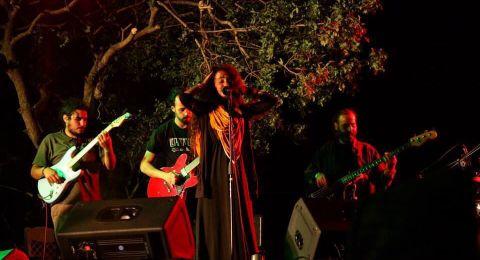 ميسا ضوّ تشارك غداً بمهرجان عشتار في تلّ أبيب