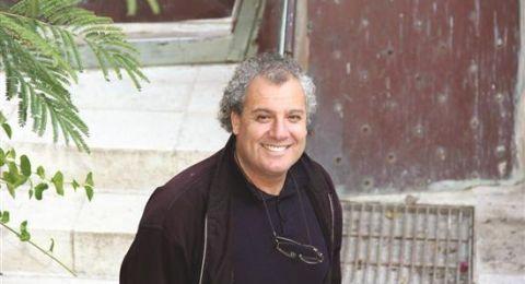 محمود درويش «فيسبوكياً»