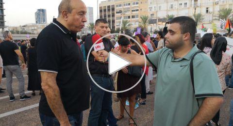 زهير بهلول: بالمعاقل العربية - اليهودية المشتركة ممكن ثني نتنياهو عن تقويضنا كعرب