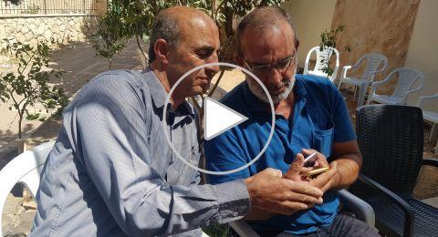 ام الفحم: ترقبّ شديد لموعد تحرير جثمان الشهيد محاميد ومطالب بالتحرير