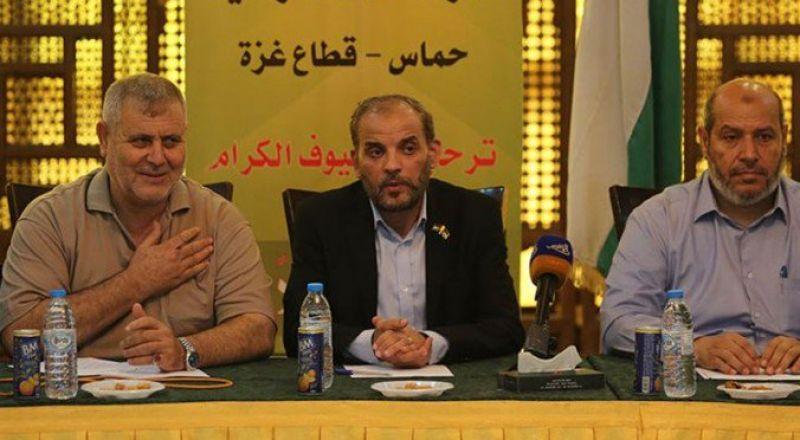 حماس: استئناف مباحثات القاهرة بعد إجازة عيد الأضحى