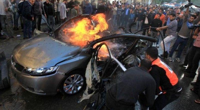 تقرير: إسرائيل تخطط لاغتيال قادة في حماس