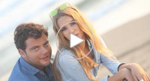 عامر زيان يعيش علاقة حب خاصة