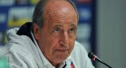 الاتحاد الإيطالي يقيل مدرب المنتخب فينتورا