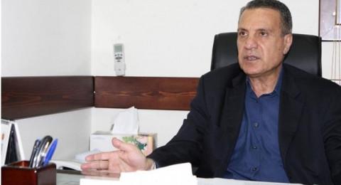 """السلطة الفلسطينية ترفض """"ضغوطاً"""" أمريكية بشأن مكتبها في واشنطن"""