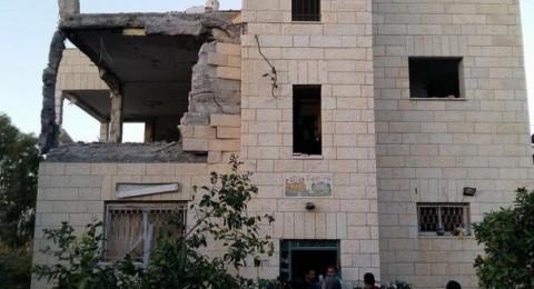 القدس: الجيش الإسرائيلي يهدم منزل منفذ عملية