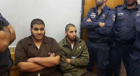 بعد استئناف النيابة .. تشديد عقوبة الشابين بهاء مصاروة وأحمد أحمد بقضية