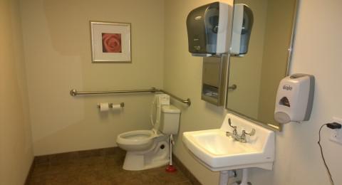 في حمام منزلك .. هذا هو المكان الأقذر