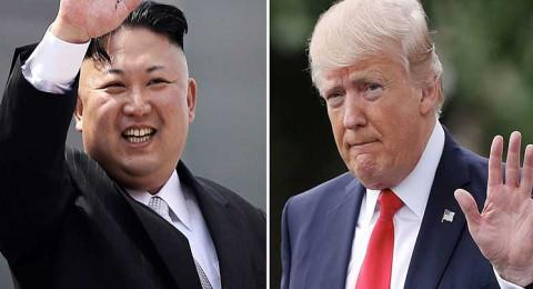 بيونغ يانغ تحكم بالمؤبد على ترامب