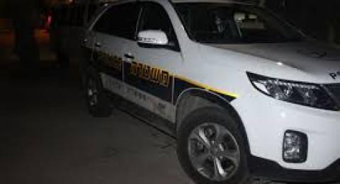 حيفا - شبهات اطلاق نار اتجاه سيارة والشرطة تحقق