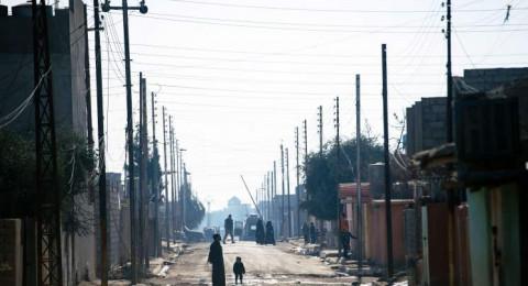 هزة أرضية قوية تضرب بغداد ومدن عراقية أخرى