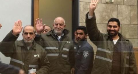 مشروع قانون أمريكي يمنع إسرائيل من اعتقال الأطفال