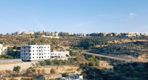 بلدية القدس تقرر نقل حاجز الولجة العسكري إلى عمق ألاراضي الفلسطينية