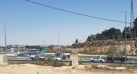 عملية دهس وطعن قرب بيت لحم: إطلاق نار على المنفذ وإصابة مستوطنين