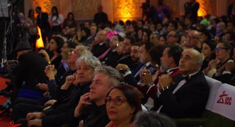 فلسطين تحصد جائزتين عن فيلمين بمهرجان قرطاج الدولي بتونس