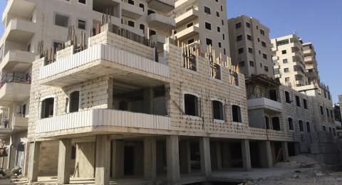 القدس: مخطط إسرائيلي سري لتهجير مئات المواطنين في منطقة كفر عقب