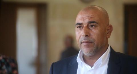 وزيرة القضاء للنائب ابو عرار: