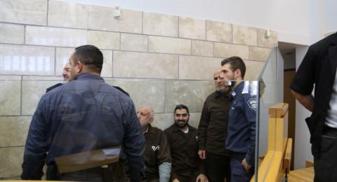 مدى الكرمل: 7 عمليات هدم و5 اعتقالات في شهر أكتوبر