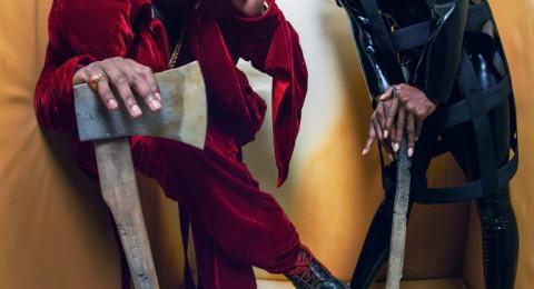 بيريللي تكشف النقاب عن تقويمها لعام 2018 في نيويورك