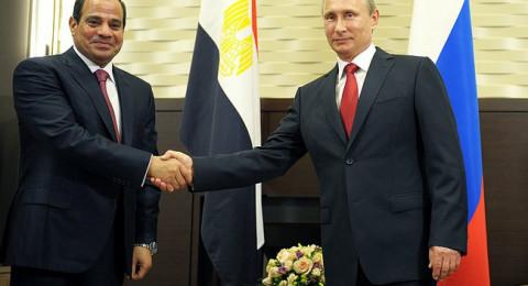 نتنياهو يكشف مهاتفته السيسي لبحث قضايا أمنية
