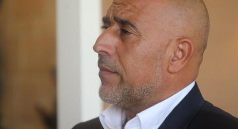 النائب طلب ابو عرار يطالب بتجميد هدم البيوت