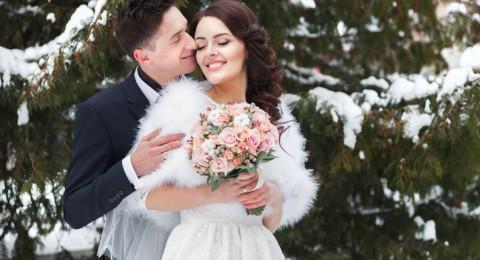 عروس فصل الشتاء: 7 نصائح لا تغفليها!