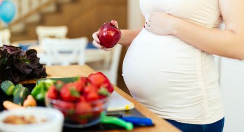 هل لزيادة الوزن خلال الحمل علاقة بجنس الجنين؟