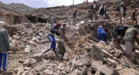 هيومن رايتس ووتش: السعودية تكذب وتشدد حصارها على اليمن